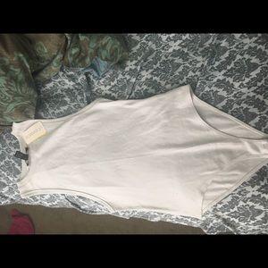 Knit Body Suit